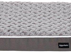 amazonbasics ergonomic foam pet bed Amazon Basics Ergonomic Foam Pet Bed AmazonBasics Ergonomic Foam Pet Bed 0 300x225