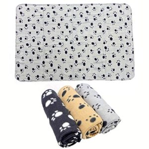 "jzk 3 pieces 100cm x 70cm / 40"" x 28"" beige grey black large washable soft warm fleece blanket for dog cat pet mat bed JZK 3 Pieces 100cm x 70cm / 40″ x 28″ beige grey black Large Washable Soft Warm Fleece Blanket for Dog Cat Pet Mat Bed JZK 3 Pieces 100cm x 70cm 40 x 28 beige grey black Large Washable Soft Warm Fleece Blanket for Dog Cat Pet Mat Bed 0 300x300"