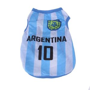 kaymayn pet jersey football licensed dog jersey, comes in 3 sizes,dog clothes football t-shirt dogs costume national soccer world cup,outdoor sportswear summer breathable KayMayn Pet Jersey Football Licensed Dog Jersey, Comes in 3 Sizes,Dog Clothes Football T-Shirt Dogs Costume National… KayMayn Pet Jersey Football Licensed Dog Jersey Comes in 3 SizesDog Clothes Football T Shirt Dogs Costume National Soccer World CupOutdoor Sportswear Summer Breathable 0 300x300
