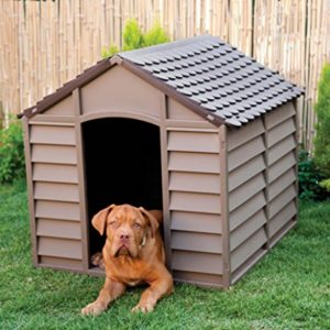 large heavy duty plastic dog kennel pet shelter plastic durable outdoor - color brown Large Heavy Duty Plastic Dog Kennel Pet Shelter PLASTIC DURABLE OUTDOOR – color Brown Large Heavy Duty Plastic Dog Kennel Pet Shelter PLASTIC DURABLE OUTDOOR color Brown 0 300x300