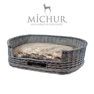 michur grace dog bed cat bed dog basket rattan gray dog sofa dog bowl made of willow rattan gray, dog basket for medium sized dogs in different MICHUR GRACE, Dog Bed, Cat Bed, Dog Basket, Dog Sofa, willow, rattan, Gray MICHUR GRACE Dog Bed Cat Bed Dog Basket rattan Gray Dog Sofa Dog Bowl made of willow rattan Gray dog basket for medium sized dogs in different 0 300x300