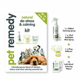 pet remedy all in one calming kit Pet Remedy All in One Calming Kit Pet Remedy All in One Calming Kit 0 300x300