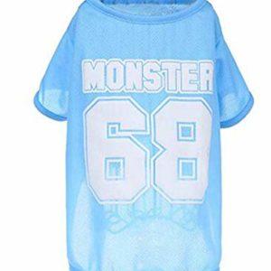 qiao,pzssxdzw/dog summer vest, sports football vest shirt, cooling suit, thin breathable dog vest (yellow/blue) s/m/l/xl/3xl/4xl/5xl/6xl/7xl QIAO,PZSSXDZW/Dog summer vest, sports football vest shirt, cooling suit, thin breathable dog vest (yellow/blue) S/M/L/XL… QIAOPZSSXDZWDog summer vest sports football vest shirt cooling suit thin breathable dog vest yellowblue SMLXL3XL4XL5XL6XL7XL 0 300x300