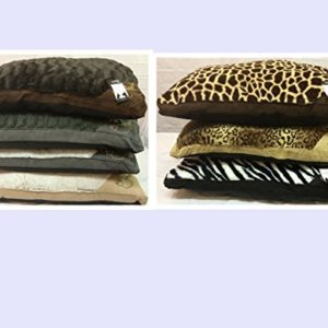 r&z large & extra large fur dog bed cushion washable zipped mattress complete bed R&Z Large & Extra Large Fur Dog Bed Cushion Washable Zipped Mattress complete bed (Large, Cheeta) RZ Large Extra Large Fur Dog Bed Cushion Washable Zipped Mattress complete bed 0 300x300