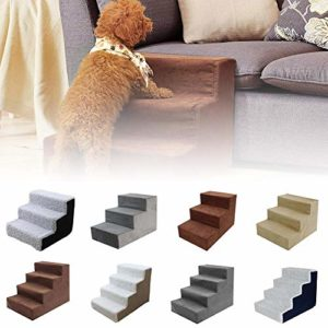 thelastplanet pet steps, pet stairs pet stairs ramps for high beds - doggy steps for dogs and cats used as dog ladder for tall couch, bed, chair or car thelastplanet Pet Steps, Pet Stairs Pet Stairs Ramps For High Beds – Doggy Steps For Dogs And Cats Used As Dog Ladder… thelastplanet Pet Steps Pet Stairs Pet Stairs Ramps For High Beds Doggy Steps For Dogs And Cats Used As Dog Ladder For Tall Couch Bed Chair Or Car 0 300x300