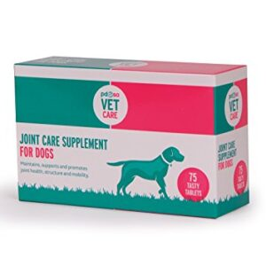 pdsa joint care supplement for dogs, small, 75-count PDSA Joint Care Supplement for Dogs, Medium, 150-Count PDSA Joint Care Supplement for Dogs Small 75 Count 0 300x300