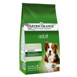 arden grange adult dry dog food lamb & rice, lamb, 2 kg Arden Grange Adult with Fresh Lamb and Rice Arden Grange Adult with Fresh Lamb and Rice 0 300x300
