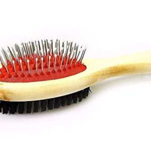 bahob® pet grooming brush cat dog double sided wooden groomer hair comb grooming massage short or long hair Bahob® Pet Grooming Brush Cat Dog Double Sided Wooden Groomer Hair Comb Grooming Massage Short or Long Hair Bahob Pet Grooming Brush Cat Dog Double Sided Wooden Groomer Hair Comb Grooming Massage Short or Long Hair 0 300x300