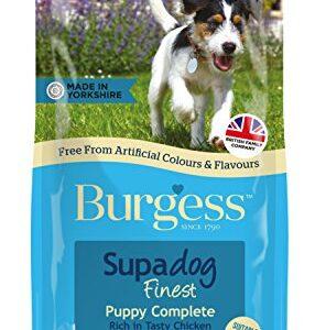 burgess rich in british chicken adult dog food Supadog Burgess Rich in British Chicken Adult Dog Food Burgess Rich in British Chicken Adult Dog Food 0 286x300