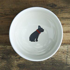 french bulldog dog bowl Sweet William French Bulldog Dog Bowl French Bulldog dog bowl 0 300x300