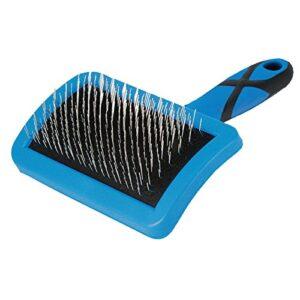 groom professional curved firm slicker GROOM PROFESSIONAL Curved Firm Slicker Brush Small GROOM PROFESSIONAL Curved Firm Slicker 0 300x300