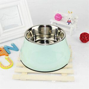 myyxgs unique design to enhance dog bowl, non-spill elevated overhead feeding bowl of elevated dog, neck without pressure anti-slip feeder MYYXGS Unique design to enhance the dog bowl, non-spilled overhead feeding bowl elevated dog, neck no pressure anti-skid… MYYXGS Unique design to enhance dog bowl non spill elevated overhead feeding bowl of elevated dog neck without pressure anti slip feeder 0 300x300