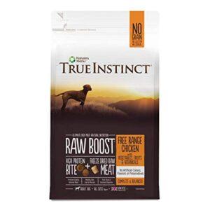 natures menu dog adult true instinct raw boost free range Natures Menu Dog Adult True Instinct Raw Boost Free Range Natures Menu Dog Adult True Instinct Raw Boost Free Range 0 300x300