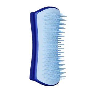 pet teezer , de-shedding & dog grooming brush Pet Teezer, De-Shedding and Dog Grooming Brush, Blue And Pink Pet Teezer De Shedding Dog Grooming Brush 0 300x300