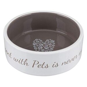 petshome pet's home ceramic bowl Pet's Home Ceramic bowl PetsHome Pets Home Ceramic bowl 0 300x300