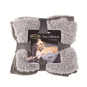 scruffs pet dog cosy collection blanket duvet reversible design Scruffs Cosy Blanket Scruffs Pet Dog Cosy Collection Blanket Duvet Reversible Design 0 300x300