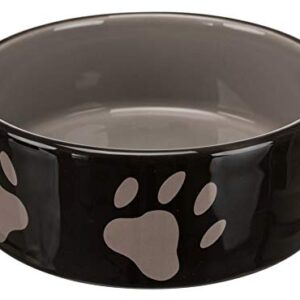 trixie ceramic bowl with paw prints for dogs, 1.4 litre/20cm, assorted color (brown or taupe) Trixie Ceramic Bowl with Paw Prints for Dogs, 1.4 Litre/20cm, Assorted color (brown or taupe) Trixie Ceramic Bowl with Paw Prints for Dogs 14 Litre20cm Assorted color brown or taupe 0 300x300