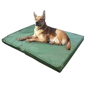 adov dog beds, double-sided waterproof pet bed, durable oxford washable cover orthopaedic memory foam mat, cushion mattress for dogs, cats, other small and big pets - large - medium ADOV Dog Bed Large, Double-sided Waterproof Pet Bed, Durable Oxford Washable Removable Cover Orthopaedic Foam Mat… ADOV Dog Beds Double sided Waterproof Pet Bed Durable Oxford Washable Cover Orthopaedic Memory Foam Mat Cushion Mattress for Dogs Cats Other Small and Big Pets Large Medium 0 300x300