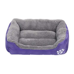 accessotech pet dog cat bed puppy cushion house soft warm kennel mat blanket washable kitten (small, purple) Accessotech Pet Dog Cat Bed Puppy Cushion House Soft Warm Kennel Mat Blanket Washable Kitten (3XL, Wine Red) Accessotech Pet Dog Cat Bed Puppy Cushion House Soft Warm Kennel Mat Blanket Washable Kitten 0 300x300