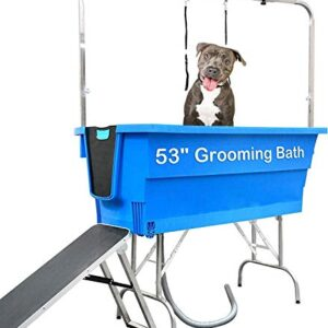 gravitis pet dog booster bath – portable mobile pet washing bath complete with grooming arm Gravitis Pet Dog Booster Bath – Portable mobile pet washing bath complete with grooming arm Gravitis Pet Dog Booster Bath  Portable mobile pet washing bath complete with grooming arm 0 300x300