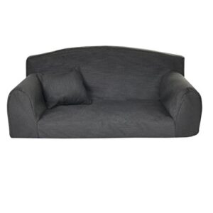 heavy duty black sofa. pet bed, 3 sizes, strong dog bed, Heavy Duty Black Sofa. Pet Bed, 3 Sizes, Strong Dog Bed (Small 82cm x 46cm x 34cm) Heavy Duty Black Sofa Pet Bed 3 Sizes Strong Dog Bed 0 1 300x300