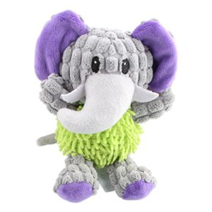 ifoyo dog plush toy, pet dog toy tough dog squeaky toy cute dog teething toy for medium small dogs IFOYO Dog Plush Toy, Pet Dog Toy Tough Dog Squeaky Toy Cute Dog Teething Toy for Medium Small Dogs, Elephant IFOYO Dog Plush Toy Pet Dog Toy Tough Dog Squeaky Toy Cute Dog Teething Toy for Medium Small Dogs 0 300x300
