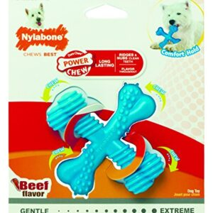 nylabone dog dental chew toy x bone, beef flavour, for extreme chewers, for dogs up to Nylabone Extreme Tough Dog Chew Toy X-Bone, Durable, Cleans Teeth, Beef Flavour, Small, for Dogs Up to 11 kg Nylabone Dog Dental Chew Toy X Bone Beef Flavour for Extreme Chewers for Dogs Up to 0 300x300