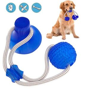 pet molar bite toy, suction cup dog toy rubber chew toys interactive puppy training rope for teeth cleaning pet supplies Pet Molar Bite Toy, Suction Cup Dog Toy Rubber Chew Toys Interactive Puppy Training Rope For Teeth Cleaning Pet Supplies… Pet Molar Bite Toy Suction Cup Dog Toy Rubber Chew Toys Interactive Puppy Training Rope For Teeth Cleaning Pet Supplies 0 300x300