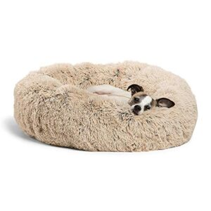 round pet bed, plush soft washable self-warming calming dog bed donut cuddler round dog bed comfortable for sleeping winter(donut pet bed 50cm) Round Pet bed, Plush Soft Washable Self-Warming Calming Dog Bed Donut Cuddler Round Dog Bed Comfortable for Sleeping… Round Pet bed Plush Soft Washable Self Warming Calming Dog Bed Donut Cuddler Round Dog Bed Comfortable for Sleeping WinterDonut Pet Bed 0 300x300