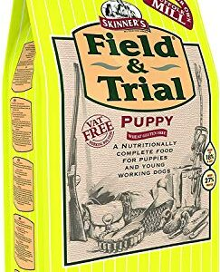 skinner's field & trial puppy – complete dry food, sensitive, supports gut health, key nutrients, 15kg Skinner's Field & Trial Puppy – Complete Dry Food, Sensitive, Supports Gut Health, Key Nutrients, 15kg Skinners Field Trial Puppy  Complete Dry Food Sensitive Supports Gut Health Key Nutrients 15kg 0 243x300