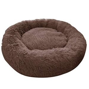 telismei deluxe shag fuax fur donut cuddler soft washable dog bed warm basket pet bed cushion for large and extra large dog (xl-100cm,brown) Telismei Deluxe Shag Fuax Fur Donut Cuddler Soft Washable Dog Bed Warm Basket Pet Bed Cushion for Large and Extra Large… Telismei Deluxe Shag Fuax Fur Donut Cuddler Soft Washable Dog Bed Warm Basket Pet Bed Cushion for Large and Extra Large Dog 0 300x300