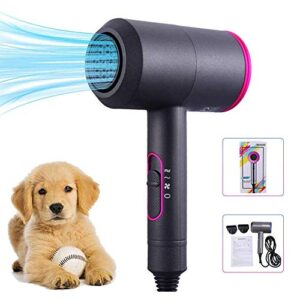 wldoca pet hair dryer - high power cat dog hair dryer pet grooming cleaning tool, t-shaped ultra-quiet design, fast drying, adjustable temperature WLDOCA Pet Hair Dryer – High Power Cat Dog Hair Dryer Pet Grooming Cleaning Tool, T-Shaped Ultra-Quiet Design, Fast… WLDOCA Pet Hair Dryer High Power Cat Dog Hair Dryer Pet Grooming Cleaning Tool T Shaped Ultra Quiet Design Fast Drying Adjustable Temperature 0 300x300