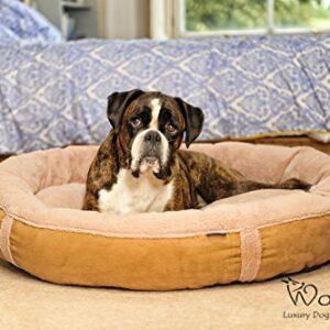 wolfybeds wraparound fleece dog bed size large Wolfybeds Luxury Wraparound Fleece Dog Bed Size Large Wolfybeds Wraparound Fleece Dog Bed Size Large 0 4 300x300